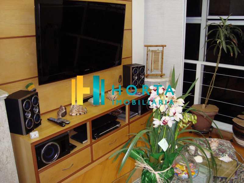 4 - Apartamento 3 quartos à venda Lagoa, Rio de Janeiro - R$ 1.600.000 - CPAP31277 - 6