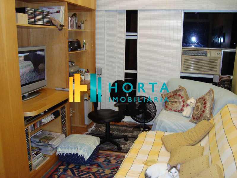 5 - Apartamento 3 quartos à venda Lagoa, Rio de Janeiro - R$ 1.600.000 - CPAP31277 - 8