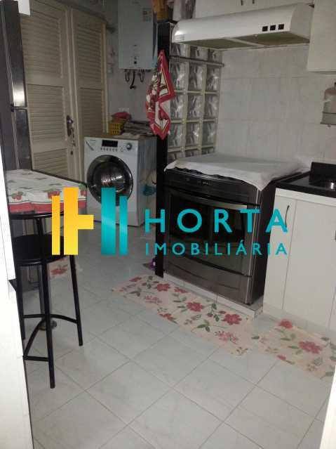 12 - Apartamento 3 quartos à venda Lagoa, Rio de Janeiro - R$ 1.600.000 - CPAP31277 - 14