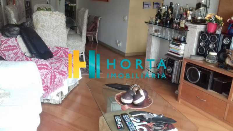 20 - Apartamento 3 quartos à venda Lagoa, Rio de Janeiro - R$ 1.600.000 - CPAP31277 - 7