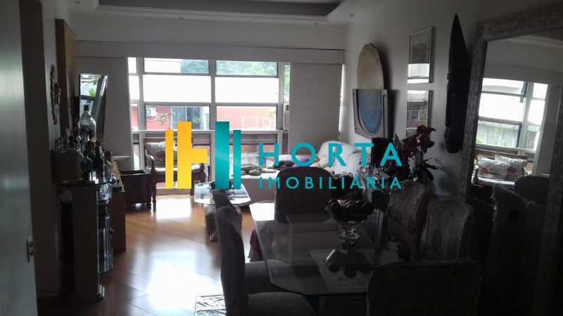 22 - Apartamento 3 quartos à venda Lagoa, Rio de Janeiro - R$ 1.600.000 - CPAP31277 - 22