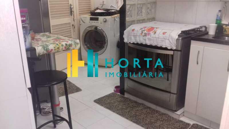 32 - Apartamento 3 quartos à venda Lagoa, Rio de Janeiro - R$ 1.600.000 - CPAP31277 - 31