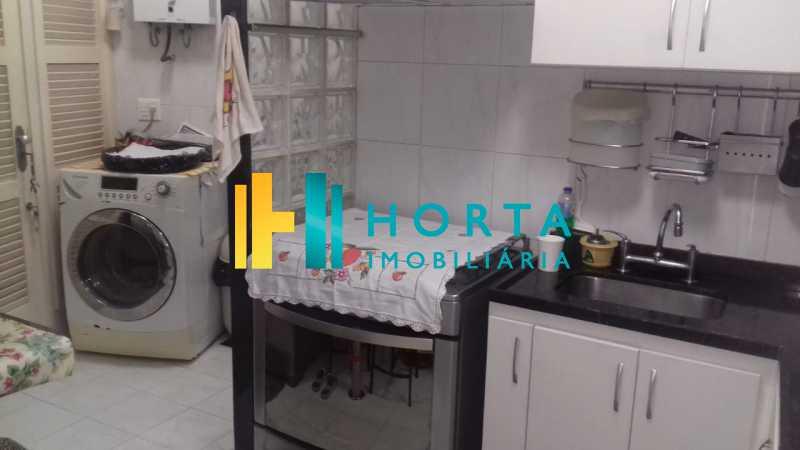 35 - Apartamento 3 quartos à venda Lagoa, Rio de Janeiro - R$ 1.600.000 - CPAP31277 - 29
