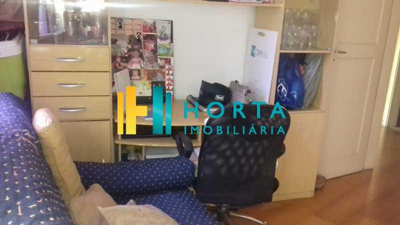40 - Apartamento 3 quartos à venda Lagoa, Rio de Janeiro - R$ 1.600.000 - CPAP31277 - 27