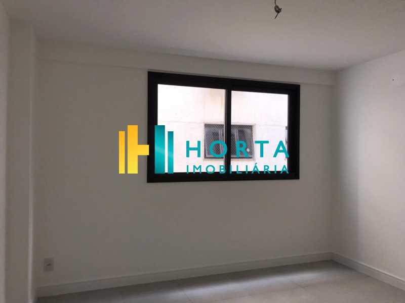 10 - Apartamento Novo 2 quartos com vaga escriturada Ipanema rua transversal. - CPAP20944 - 16