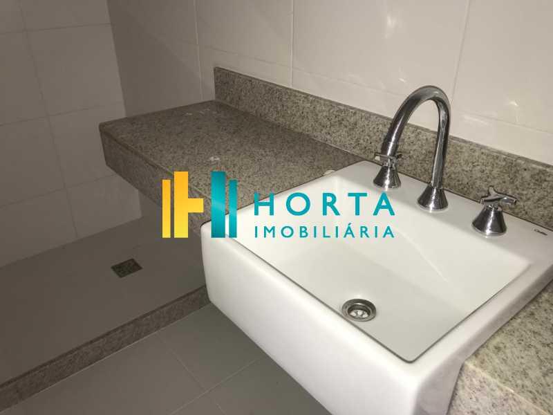 11 - Apartamento Novo 2 quartos com vaga escriturada Ipanema rua transversal. - CPAP20944 - 17