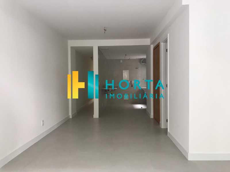 15 - Apartamento Novo 2 quartos com vaga escriturada Ipanema rua transversal. - CPAP20944 - 7