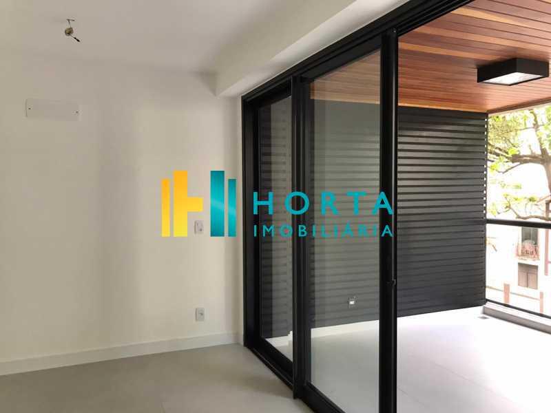 16 - Apartamento Novo 2 quartos com vaga escriturada Ipanema rua transversal. - CPAP20944 - 5