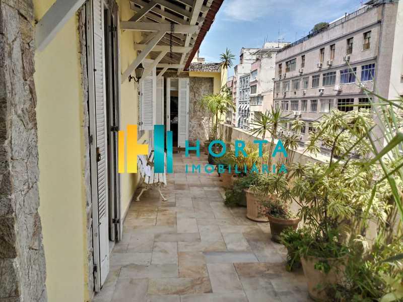 WhatsApp Image 2020-01-23 at 0 - Cobertura à venda Rua Domingos Ferreira,Copacabana, Rio de Janeiro - R$ 3.500.000 - CPCO30070 - 4