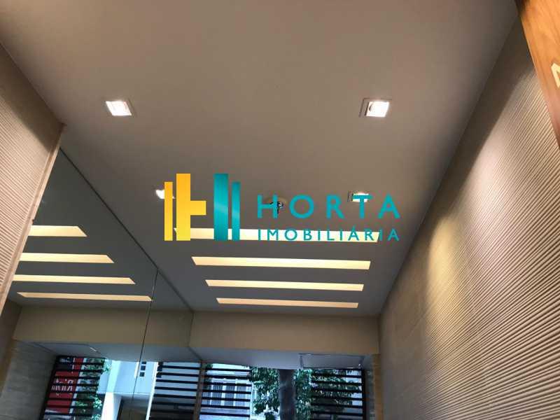 0ce7b806-302e-4224-9996-5db23c - Excelente imóvel comercial, composto de 2 salas, um banheiro, um lavabo e uma copa, localizado no coração de Copacabana, próximo ao metrô e a praia. Silencioso, ideal para escritórios, consultórios médico/dentista, clinica de acupuntura, etc, - CPSL00063 - 17