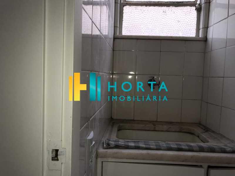 78191319-363a-43d6-a111-b2f6f8 - Excelente imóvel comercial, composto de 2 salas, um banheiro, um lavabo e uma copa, localizado no coração de Copacabana, próximo ao metrô e a praia. Silencioso, ideal para escritórios, consultórios médico/dentista, clinica de acupuntura, etc, - CPSL00063 - 15