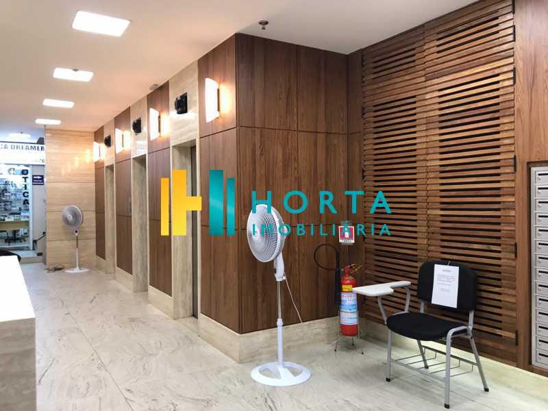 e0260d33-6ccc-402e-8ec2-a57ac8 - Excelente imóvel comercial, composto de 2 salas, um banheiro, um lavabo e uma copa, localizado no coração de Copacabana, próximo ao metrô e a praia. Silencioso, ideal para escritórios, consultórios médico/dentista, clinica de acupuntura, etc, - CPSL00063 - 19