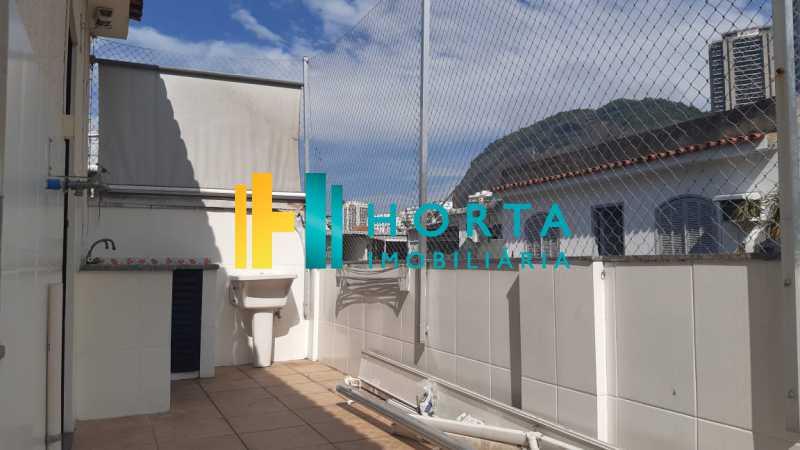 6be719be-df57-4856-9567-8f0773 - Casa de Vila Botafogo, Rio de Janeiro, RJ Para Alugar, 3 Quartos, 130m² - CPCV30009 - 1