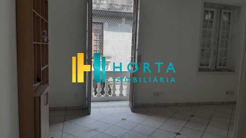 8e5c35e8-61c7-4b26-a626-ee5a2e - Casa de Vila Botafogo, Rio de Janeiro, RJ Para Alugar, 3 Quartos, 130m² - CPCV30009 - 5