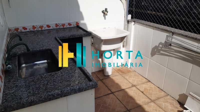 70c53421-c619-4e63-bb72-ea6f2e - Casa de Vila Botafogo, Rio de Janeiro, RJ Para Alugar, 3 Quartos, 130m² - CPCV30009 - 19