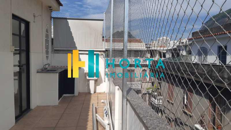 ae6800be-308c-47ca-8905-d72e75 - Casa de Vila Botafogo, Rio de Janeiro, RJ Para Alugar, 3 Quartos, 130m² - CPCV30009 - 21