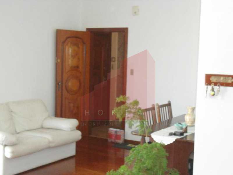 110821028594096 - Apartamento À Venda - Copacabana - Rio de Janeiro - RJ - CPAP30312 - 3