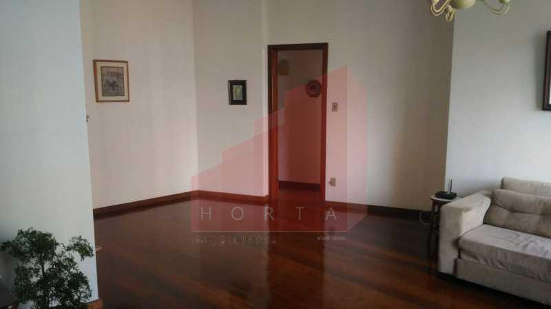 sala 1. - Apartamento À Venda - Copacabana - Rio de Janeiro - RJ - CPAP30312 - 1
