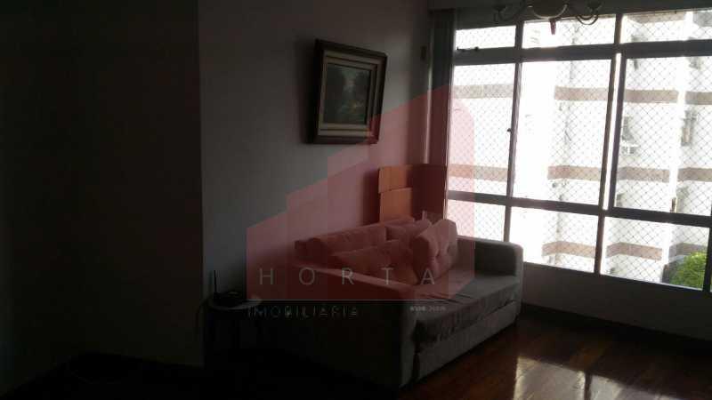 sala 2. - Apartamento À Venda - Copacabana - Rio de Janeiro - RJ - CPAP30312 - 4