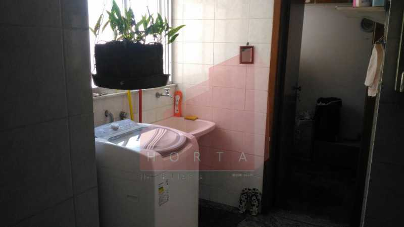 area. - Apartamento À Venda - Copacabana - Rio de Janeiro - RJ - CPAP30312 - 9