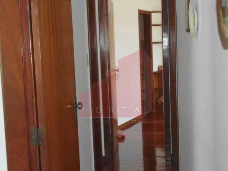 circulação - Apartamento À Venda - Copacabana - Rio de Janeiro - RJ - CPAP30312 - 14