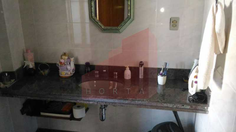cozinha 3. - Apartamento À Venda - Copacabana - Rio de Janeiro - RJ - CPAP30312 - 17