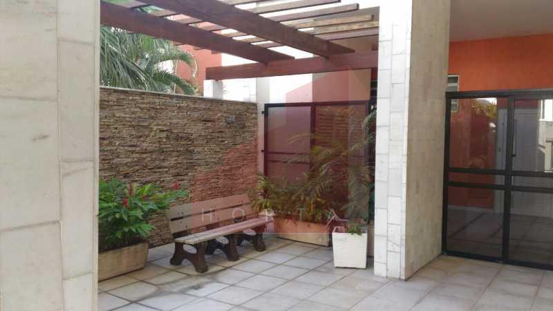 area comum. - Apartamento À Venda - Copacabana - Rio de Janeiro - RJ - CPAP30312 - 19