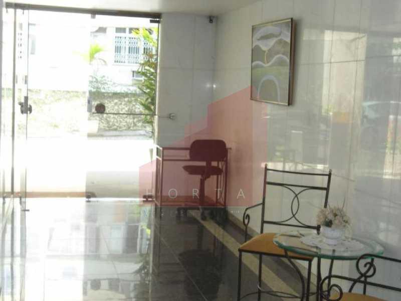 hall comum - Apartamento À Venda - Copacabana - Rio de Janeiro - RJ - CPAP30312 - 22