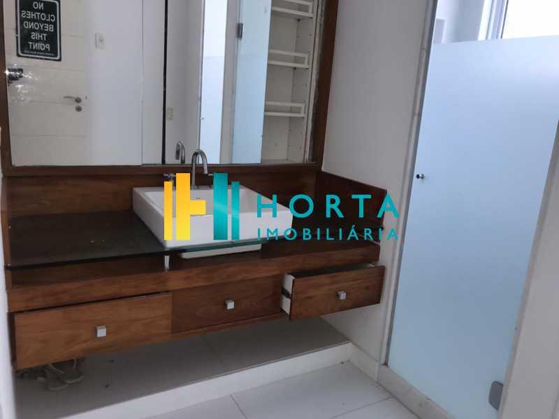 3 - Mansão no Jardim Pernambuco, piscina venda Leblon. - CPCN40004 - 17