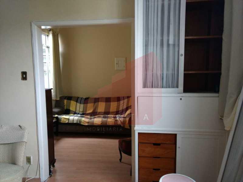 SALA 3. - Apartamento À Venda - Ipanema - Rio de Janeiro - RJ - CPAP10252 - 4