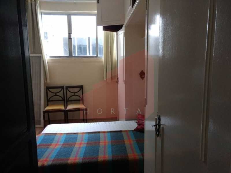 QUARTO 4. - Apartamento À Venda - Ipanema - Rio de Janeiro - RJ - CPAP10252 - 8