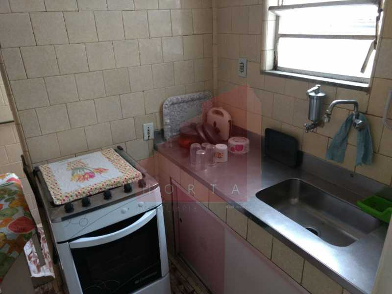 COZIUNHA. - Apartamento À Venda - Ipanema - Rio de Janeiro - RJ - CPAP10252 - 9