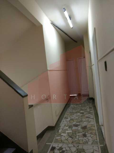AREA COM,UIM 1. - Apartamento À Venda - Ipanema - Rio de Janeiro - RJ - CPAP10252 - 12