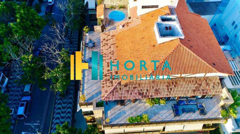 z - Cobertura à venda Rua Coronel Euríco de Sousa Gomes Filho,Barra da Tijuca, Rio de Janeiro - R$ 4.500.000 - CPCO40051 - 25