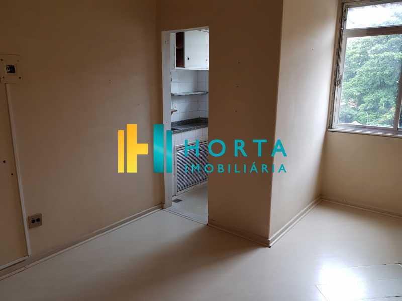 b7dd01ca-d3d1-426b-a27a-18ca04 - Apartamento para alugar Rua Santa Clara,Copacabana, Rio de Janeiro - R$ 1.400 - CPAP10904 - 1
