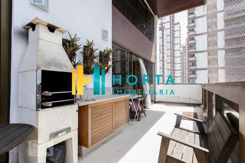 0a0bafaf-c7c8-4bc2-919a-e04d84 - Cobertura à venda Avenida Lúcio Costa,Barra da Tijuca, Rio de Janeiro - R$ 4.650.000 - CPCO40052 - 21