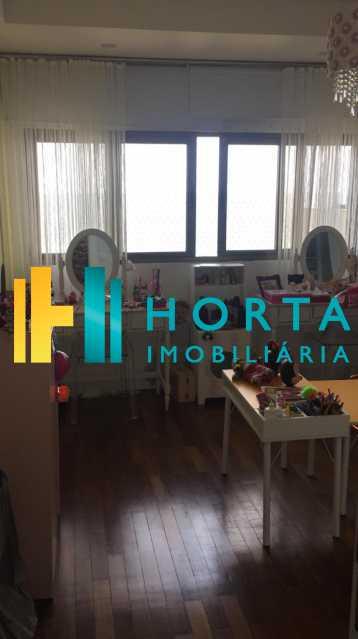 561a1b0f-6441-4d2c-bd91-55a813 - Cobertura à venda Avenida Lúcio Costa,Barra da Tijuca, Rio de Janeiro - R$ 4.650.000 - CPCO40052 - 11