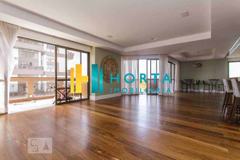 312908ff-cd80-43a5-bcdc-e83be6 - Cobertura à venda Avenida Lúcio Costa,Barra da Tijuca, Rio de Janeiro - R$ 4.650.000 - CPCO40052 - 3