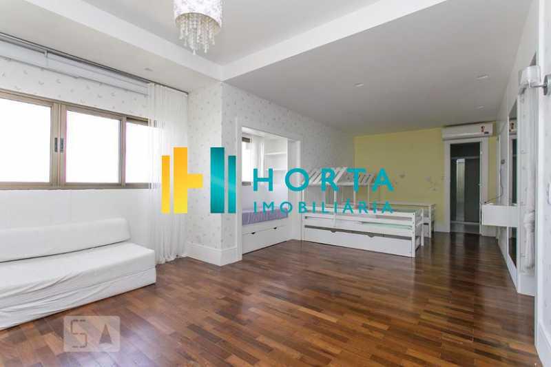 a6ca4be2-e2d6-4043-aa5d-50911e - Cobertura à venda Avenida Lúcio Costa,Barra da Tijuca, Rio de Janeiro - R$ 4.650.000 - CPCO40052 - 15