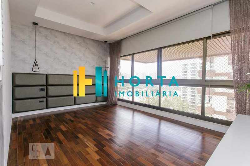 aa8c4557-d77c-4353-b229-07627d - Cobertura à venda Avenida Lúcio Costa,Barra da Tijuca, Rio de Janeiro - R$ 4.650.000 - CPCO40052 - 17