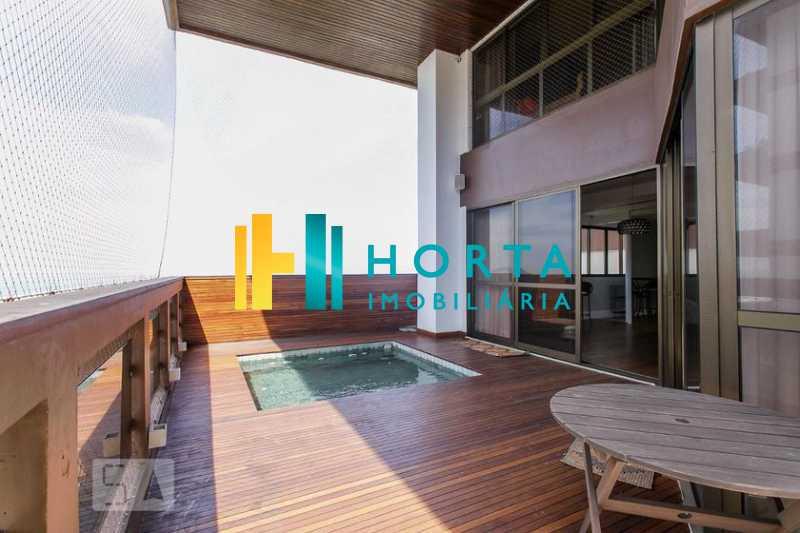 b59e0a08-f18c-4663-8034-b30df4 - Cobertura à venda Avenida Lúcio Costa,Barra da Tijuca, Rio de Janeiro - R$ 4.650.000 - CPCO40052 - 24
