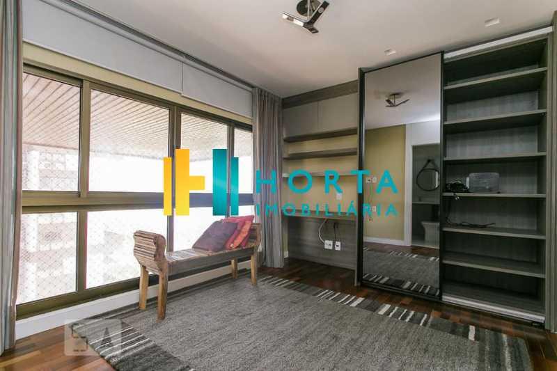 c37e95d1-faa2-4d3a-ac92-610f46 - Cobertura à venda Avenida Lúcio Costa,Barra da Tijuca, Rio de Janeiro - R$ 4.650.000 - CPCO40052 - 16