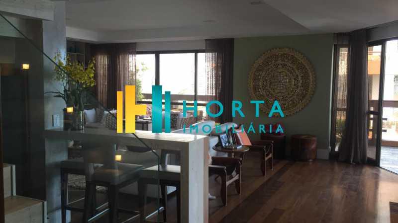 c68c34c1-f30d-422c-8ef5-a36292 - Cobertura à venda Avenida Lúcio Costa,Barra da Tijuca, Rio de Janeiro - R$ 4.650.000 - CPCO40052 - 6
