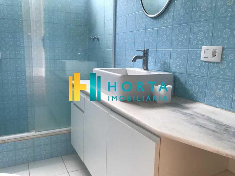 d0ebaf62-fc98-4a7b-8dd0-24378c - Apartamento composto de sala, dois quartos, banheiro social amplo, cozinha com dependência completa. 1 vaga escriturada. Excelente localização, ao lado do corte do Cantagalo e próximo a estação de metrô General Osório. Vista deslumbrante para a Lagoa Ro - CPAP20969 - 12
