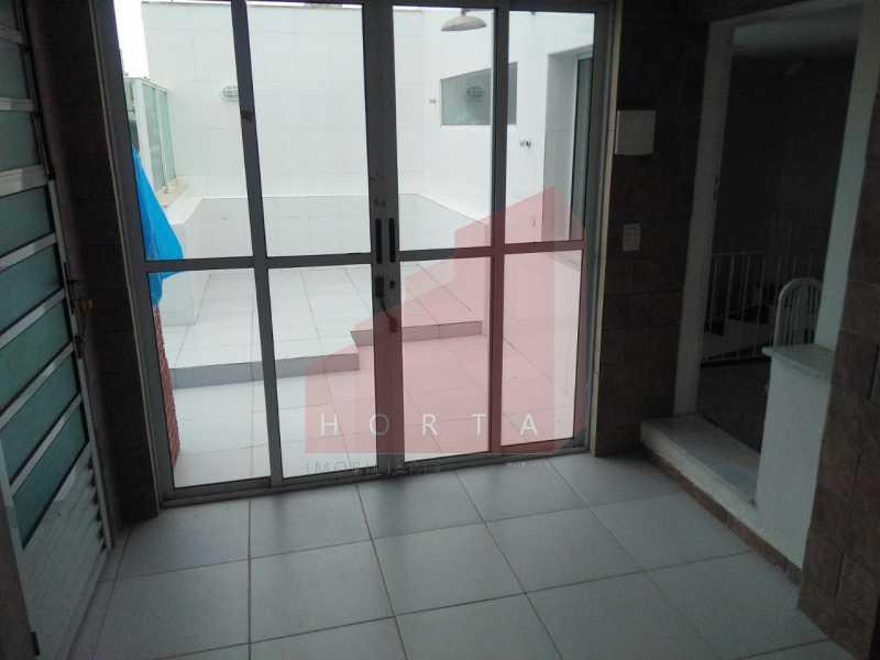 a439434a-3c19-42d3-85e2-b04307 - Cobertura À Venda - Copacabana - Rio de Janeiro - RJ - CPCO50002 - 29