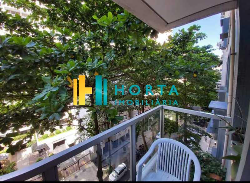 77bcacd3-0aa4-4b38-8ffa-cc09d1 - Apartamento Rua Roberto Dias Lópes,Leme, Rio de Janeiro, RJ À Venda, 3 Quartos, 107m² - CPAP31321 - 1