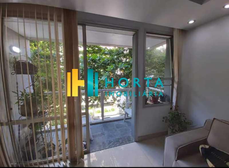 713ac379-6a16-4dd5-acf6-61c740 - Apartamento Rua Roberto Dias Lópes,Leme, Rio de Janeiro, RJ À Venda, 3 Quartos, 107m² - CPAP31321 - 3