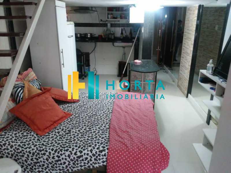 ffef1f02-e7cd-4958-a457-b3e984 - Kitnet/Conjugado 28m² À Venda Copacabana, Rio de Janeiro - R$ 310.000 - CPKI00178 - 3
