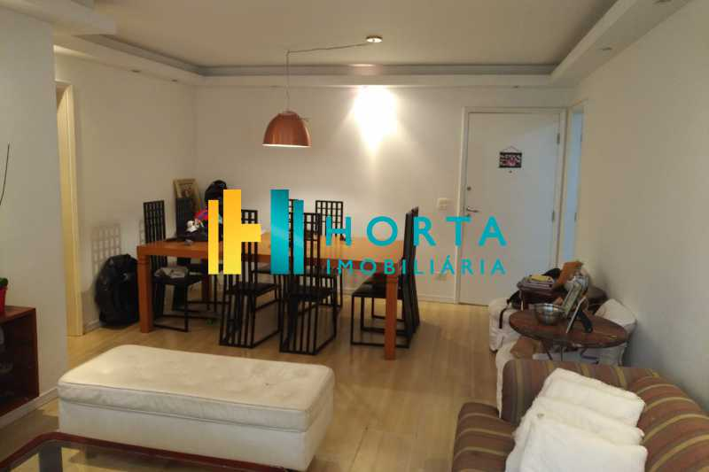 2 - Apartamento Leblon, Rio de Janeiro, RJ À Venda, 3 Quartos, 105m² - CPAP31323 - 3