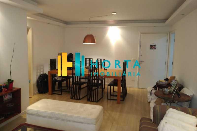 3 - Apartamento Leblon, Rio de Janeiro, RJ À Venda, 3 Quartos, 105m² - CPAP31323 - 4